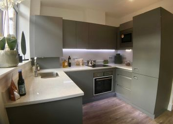 Thumbnail 1 bed flat for sale in Bridge Street, High Wycombe