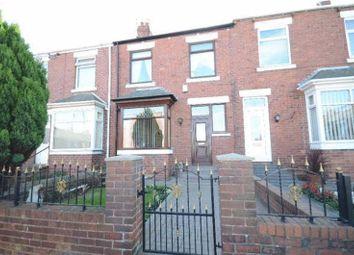 Thumbnail 3 bed terraced house for sale in St. Aldwyn Road, Seaham