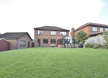 Thumbnail 5 bed detached house for sale in Ceres Close, Longwell Green