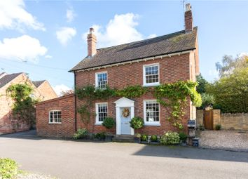 Thumbnail 4 bed detached house for sale in Manor Lane, Little Comberton, Pershore, Worcestershire