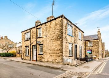 Thumbnail 2 bed semi-detached house for sale in Irwin Street, Farsley, Pudsey, West Yorkshire