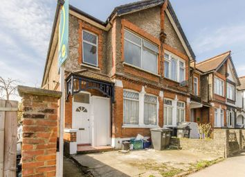 Thumbnail 3 bedroom maisonette for sale in Park Road, South Norwood