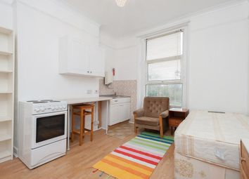 Thumbnail  Studio to rent in Camden Park Road, London