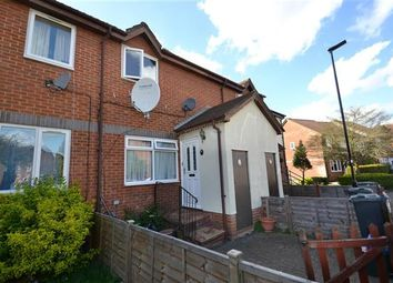 Thumbnail 2 bed terraced house for sale in Grasmere Close, Feltham