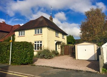 Thumbnail 4 bedroom detached house to rent in Beatrice Road, Oxted, Surrey