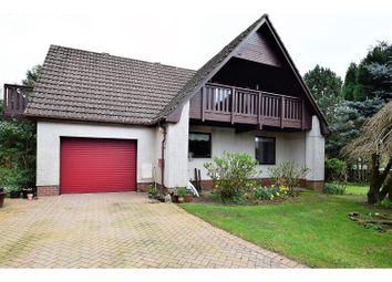Thumbnail 3 bed detached house for sale in Craig-En-Ros Road, Isle Of Cumbrae