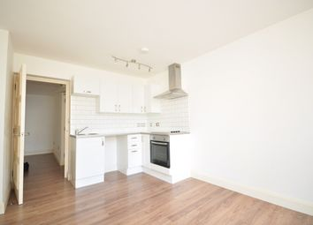 Thumbnail 2 bed flat to rent in Western Road, Hove
