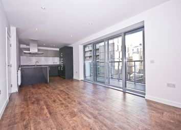 Thumbnail 2 bed flat to rent in Lucienne Court, Lindfield Street, London