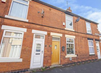 2 bed terraced house for sale in Athorpe Grove, Old Basford, Nottinghamshire NG6