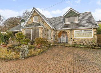 Thumbnail 5 bed detached house for sale in Clough Way, Fenay Bridge, Huddersfield