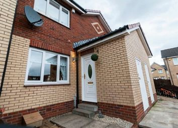 Thumbnail 2 bed terraced house for sale in Ferguson Way, Airdrie