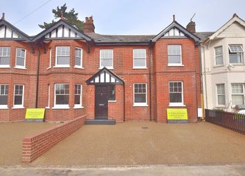 Thumbnail 3 bed semi-detached house for sale in St. Johns Road, Stansted