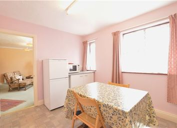 Thumbnail 2 bed flat for sale in Field Gardens, Steventon, Abingdon, Oxfordshire