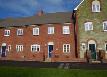 3 bed terraced house for sale in Bramble Patch, Shaftesbury SP7