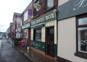 Thumbnail 2 bed terraced house for sale in The Jewel Box, Rochdale Road, Royton