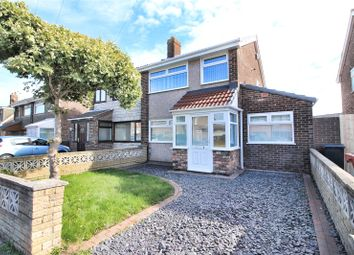 Thumbnail 3 bed semi-detached house for sale in Field Lane, Fazakerley