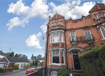 2 bed flat for sale in Battenhall Road, Worcester, Worcestershire WR5
