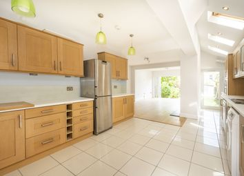 Thumbnail 5 bed semi-detached house to rent in Canbury Avenue, Kingston Upon Thames