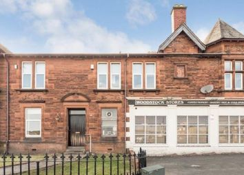 Thumbnail 2 bed flat for sale in North Hamilton Street, Kilmarnock, East Ayrshire