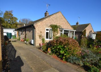 Thumbnail 2 bed detached bungalow for sale in Long View Close, Snettisham, King's Lynn