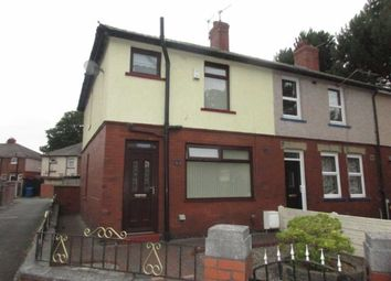Thumbnail 3 bed end terrace house for sale in Bow Road, Leigh