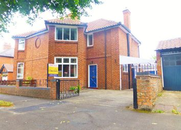 Thumbnail 3 bed semi-detached house for sale in Severus Avenue, Acomb, York