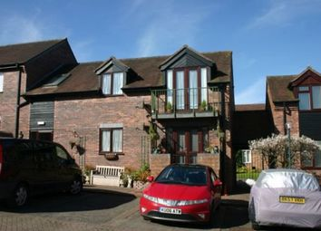 Thumbnail 2 bed flat for sale in St. Lawrence Square, Hungerford