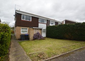 2 bed maisonette for sale in Yewtree Court, Northampton, Northamptonshire NN3
