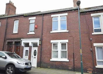 Thumbnail 3 bedroom flat for sale in Bewick Street, South Shields