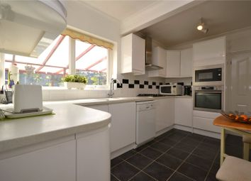 Thumbnail 3 bed bungalow for sale in Connaught Avenue, East Barnet, Barnet