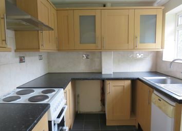 Thumbnail 2 bed maisonette for sale in Monksfield Avenue, Great Barr, Birmingham