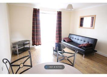 Thumbnail 2 bed flat to rent in Bank Street, Coatbridge