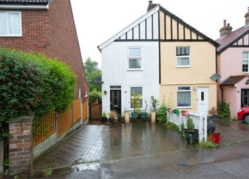 Thumbnail 2 bed cottage for sale in Railway Street, Manningtree, Essex