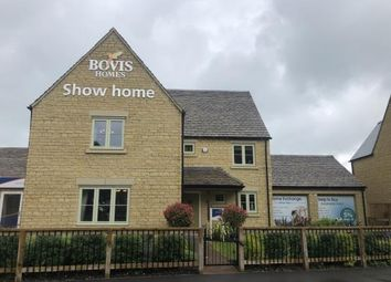 Thumbnail 5 bed detached house for sale in Windsor Road, Moreton In Marsh, Gloucestershire