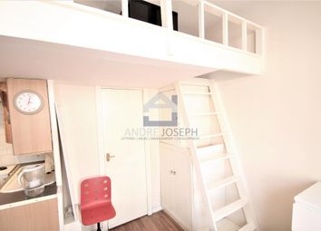 Thumbnail Studio to rent in Cathles Road, Clapham South, London