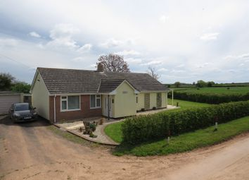 Thumbnail 2 bed detached house for sale in Hedging, North Newton, Bridgwater