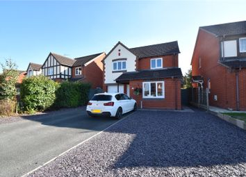 Thumbnail 4 bed detached house for sale in Tiree Avenue, St Peters, Worcestershire