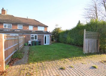 Thumbnail 2 bed property for sale in Chiltern Avenue, Stone, Aylesbury