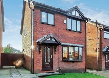 Thumbnail 3 bed detached house for sale in Brentwood Close, Eccleston, St Helens