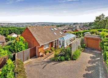 Thumbnail 3 bed detached house for sale in Powderham View, Hamilton Lane, Exmouth