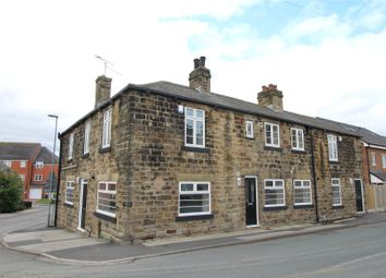 Thumbnail 1 bed terraced house for sale in Common Lane, East Ardsley, Wakefield, West Yorkshire