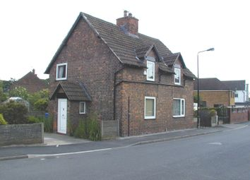 Thumbnail 2 bedroom semi-detached house to rent in 16 Hall Lane, Partington, Manchester