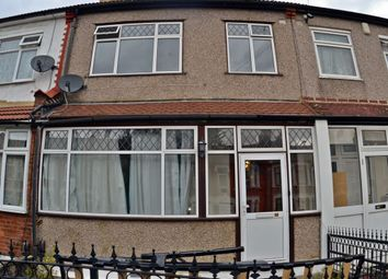 Thumbnail 3 bedroom terraced house to rent in Lambourne Rd, Seven Kings