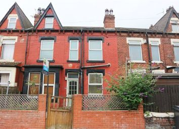 Thumbnail 2 bedroom terraced house for sale in Harehills Lane, Leeds, West Yorkshire