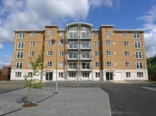Thumbnail 1 bedroom flat for sale in Lion Court, Southbridge, Northampton
