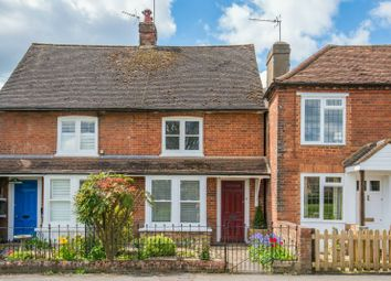 Thumbnail 2 bed cottage to rent in The Green, Sarratt, Rickmansworth