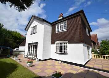 Thumbnail 4 bed detached house for sale in Druid Hill, Stoke Bishop, Bristol