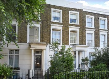 Thumbnail 2 bedroom maisonette for sale in Halliford Street, London