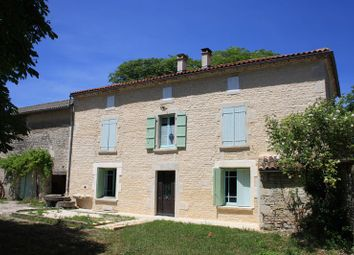 Thumbnail 3 bed town house for sale in Couture-d'Argenson, Deux-Sèvres, France