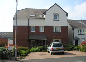 Thumbnail 2 bedroom flat to rent in Harper Court, Friar Street, Hereford